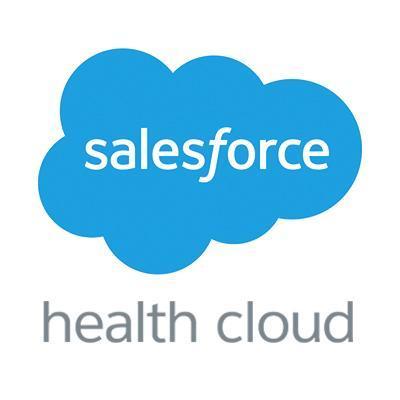 Health Cloud Logo