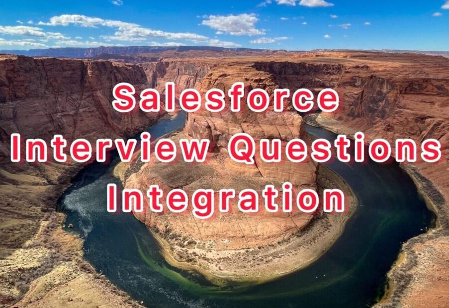 Salesforce CPQ Interview Questions
