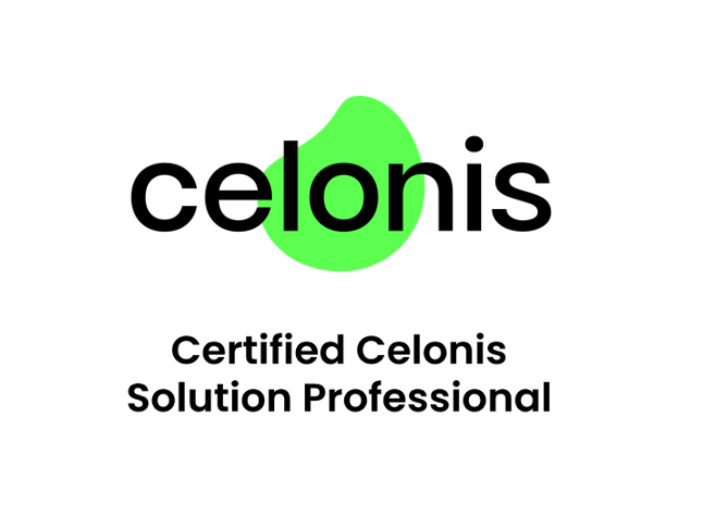 Certified Celonis Solution Professional