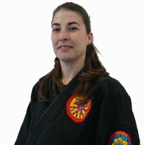 Sandra Benítez