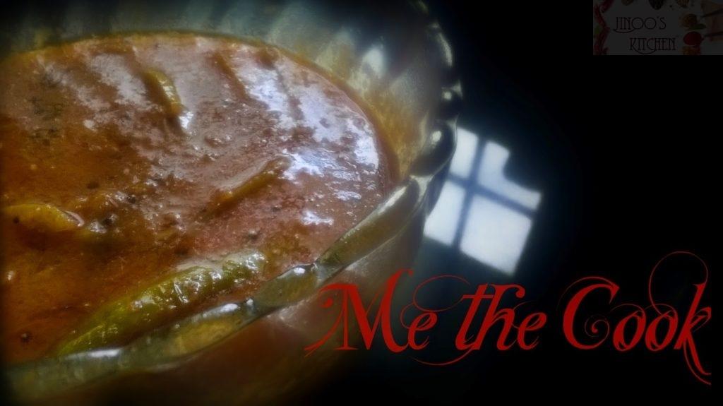 Kovaykka KudamPuli Curry