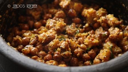 kootu curry recipe
