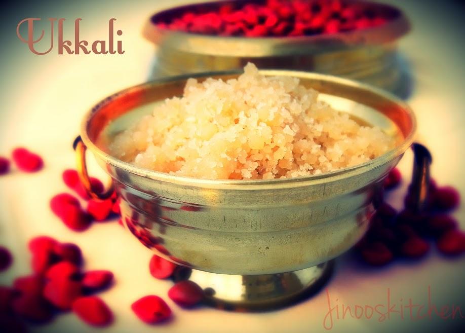 Ukkali sweet