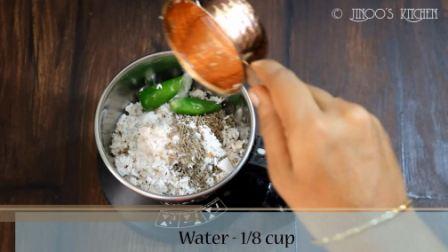 Moru Curry Recipe