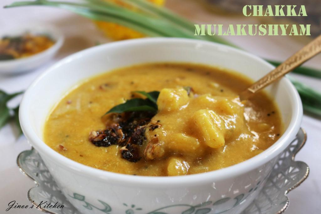 chakka mulakushyam