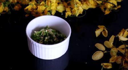Inji curry