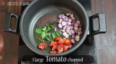Carrot Khichdi Recipe