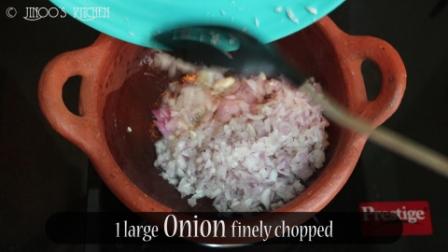 Potato Masala Fry
