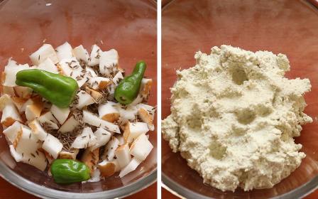 Sadhya Kalan recipe