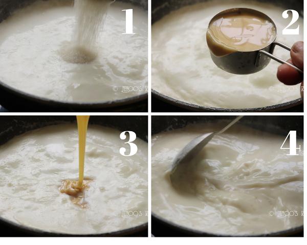 Javvarisi Semiya Payasam recipe