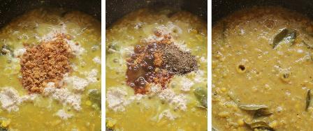 Thrissur kootu curry recipe