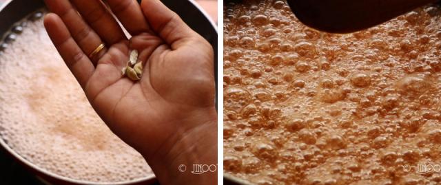 Mini Jangiri recipe