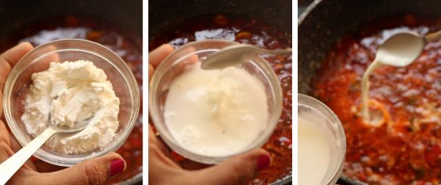 Chilli chana recipe