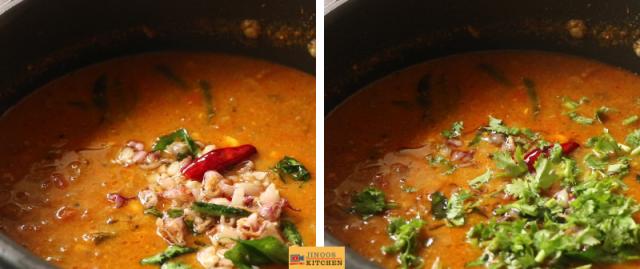 Nadan Kadala Curry Kerala style