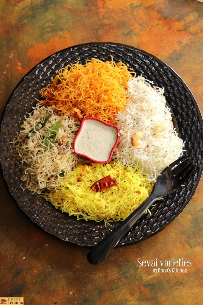 sevai recipes idiyappam recipes