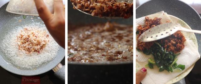 payyoli chicken fry recipe kerala style