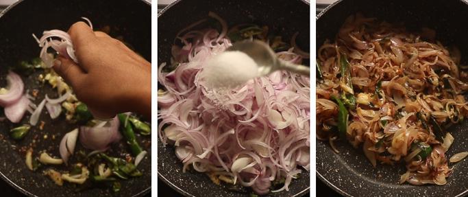 Mutta Puttu recipe | Egg Masala stuffed Puttu