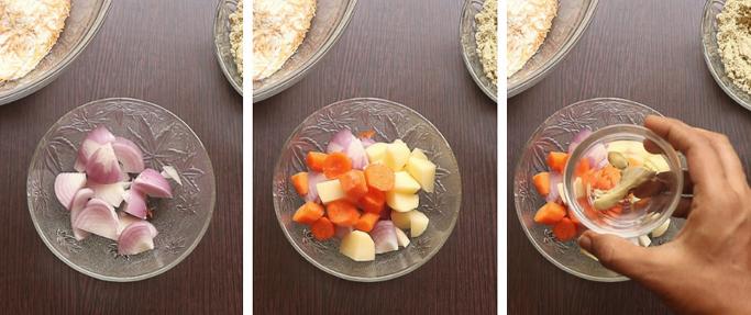 vermicelli dosa recipe semiya dosai recipe 5