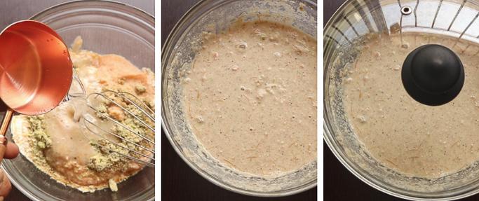 vermicelli dosa recipe semiya dosai recipe 7