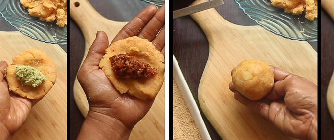 chutney bomb recipe