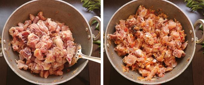add chicken spicy chicken fry recipe