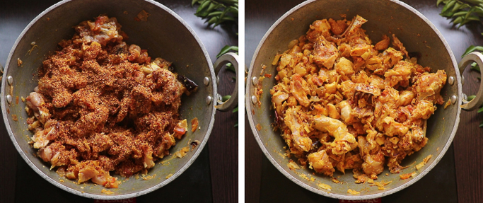 add masala spicy chicken fry recipe