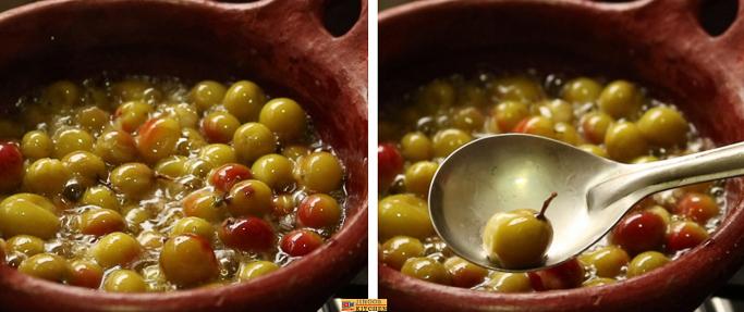 kalakai pickle recipe