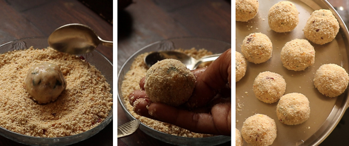 potato lollipop recipe
