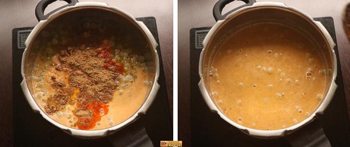 pattani kurma recipe