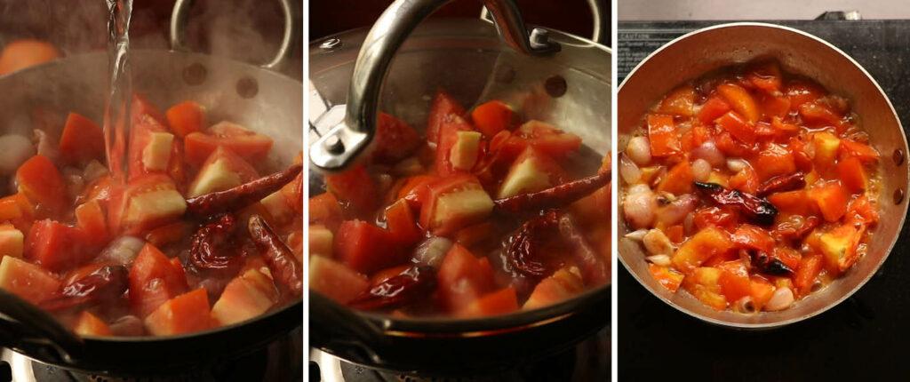 tomato chutney recipe