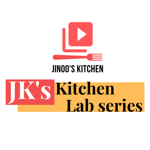 Jks kitchen lab series