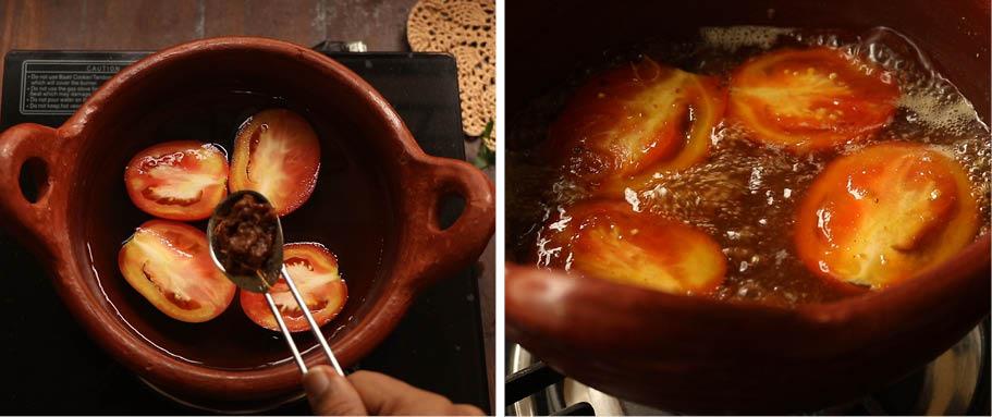 thuthuvalai rasam recipe