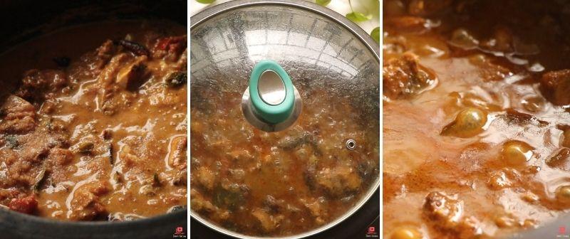 chettinad chicken recipe