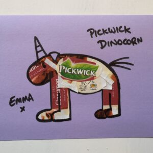 Pickwick Dinocorn