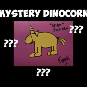 Mystery-dinocorn