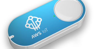 AWS IoT Button