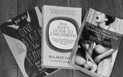 Top Birth Books