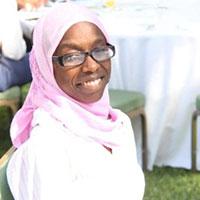 Khadija Abdul Samed