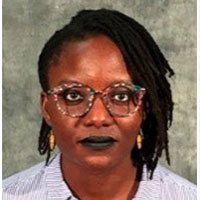 Dr. Wunpini Fatimata Mohammed