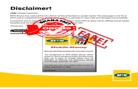 FACT-CHECK: MTN to prosecute Qwikloan and Xpressloan defaulters?
