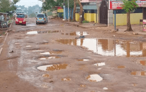 ANALYSIS: How does Ghana compare to the UK in solving pothole-ridden roads?