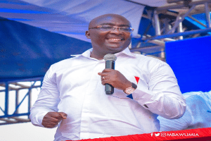 FACT-CHECK: 2 claims by Bawumia at NPP National Delegates Conference