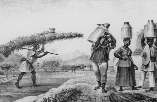 FACT CHECK: 2019 marks the 400th anniversary of the transatlantic slave trade?