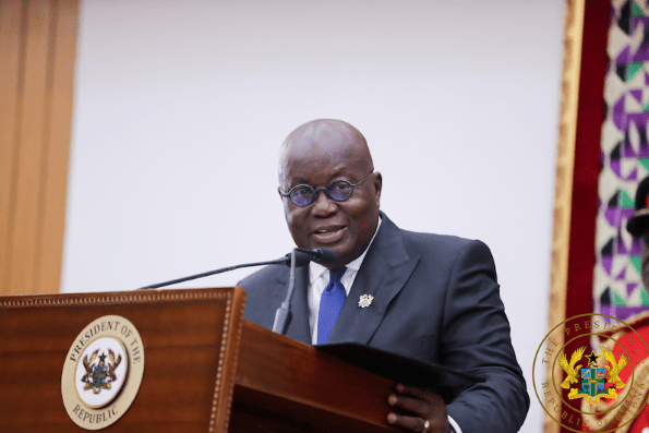 Fact-check: 5 claims by President Nana Addo during State of the Nation Address
