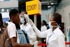 Coronavirus: Details about the 6 confirmed cases in Ghana