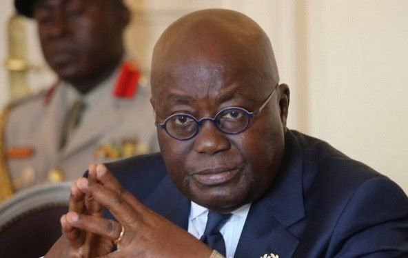 Coronavirus: Ghana takes steps to suspend all public gatherings