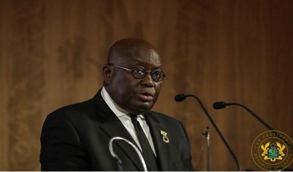Ghana shuts its borders as confirmed coronavirus cases hit 20