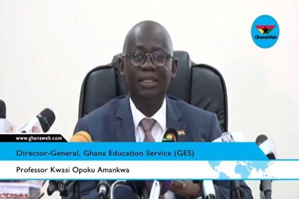 Coronavirus: No date set for schools to reopen in Ghana