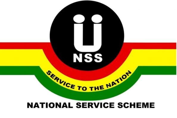 NATIONAL SERVICE 595