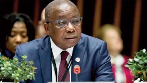 Kwaku minister